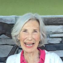 Alma Faye Britt