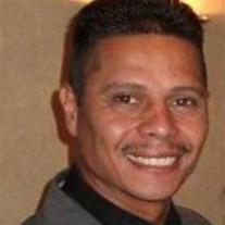 Santos Angel Martinez Jr.