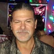 Mr. Hector Rosado