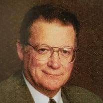Dr. Lionel Vernon Baldwin