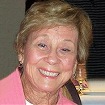 Lois Gilbert Devitt