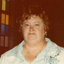 Anna M. Gulley
