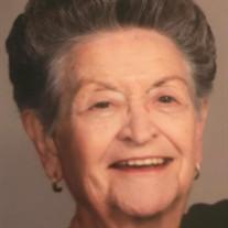 Margaret Ann Johnson