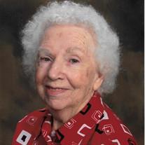 Josephine D. Gerrity