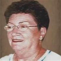 Peggy Sue Pruitt