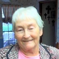 Sue Ellen Quinn