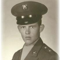 Sgt.  Randy W. (Baines) Rich