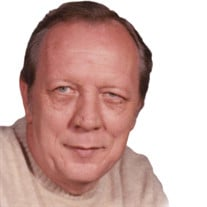 John Edward Moore