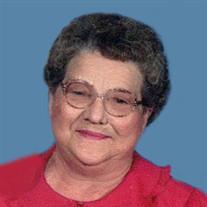 Arlene D. Clark