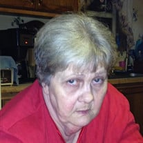 Martha J. Goodman