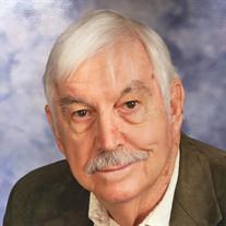 John Frankllin Gillham Jr.