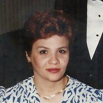 Bertha A. Villarreal