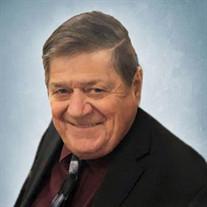 Chuck John Charles McCroary