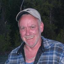 Roger Alan Field