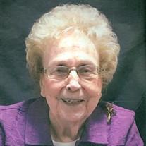 Delanie Brewton Hess