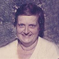 Marion R. Banfill