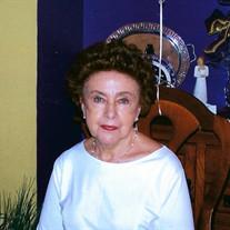 Wanda  Sue Hammond