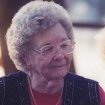 Ottilie Emma  Schindler