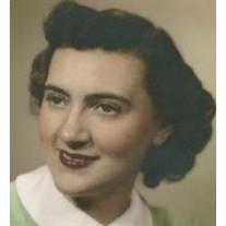 Barbara Ann Fairbanks Sutton