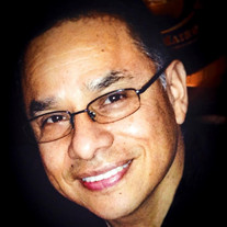 Salvador Ramirez