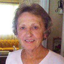 Margaret Ann Burless