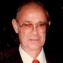 Richard D. Waddell