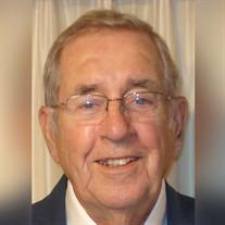 Henry Elmer Markel Jr.