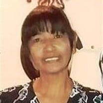 Ana Celia Santiago Cruz