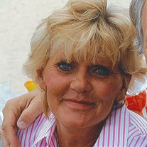 Barbara Ann Lowery-Benvenuti