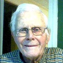 Robert Paul Harrington Sr.