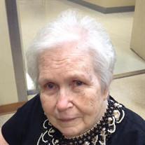 Janice Elaine Richardson Bates