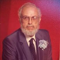 Carl Phillip Teague