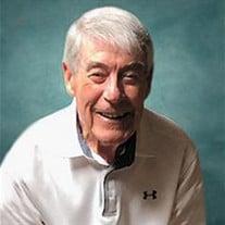 Dr. Cecil Eugene Collins, Sr.