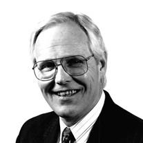 Rev. Dr.  Larry A. Gedde