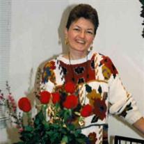 Marilyn Paladino (Lubeck)