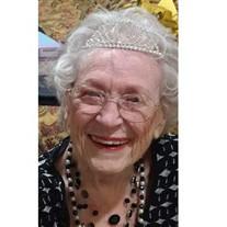 Marjorie S.  DeWitt