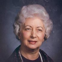 Ann Hobart