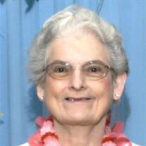 Freda A. Bowersock