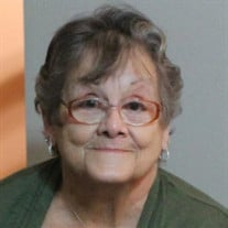 Patricia Kay Linsmeier