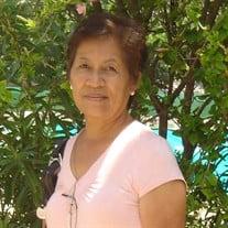 Elisa Toledo Ignacio
