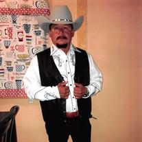 Ricardo Gutierrez Parra
