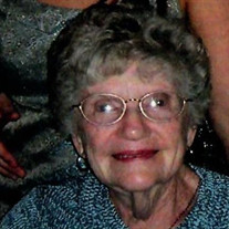 Mary E. Moulton
