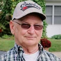 Glenn E. Abbott