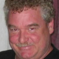 Paul Richard LeBrun