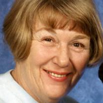 Velma Magoon