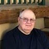 MSGT Michael Robert Griffin (Ret.)