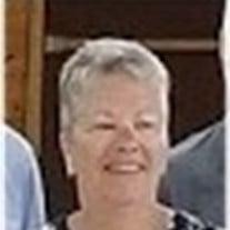 Paula Ann Richards