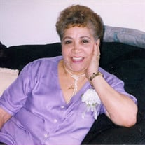 Carmen Maria Sanchez