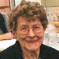 Ruth Anna Grote
