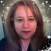 Ms. Fidela Rosas Meza